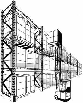 Fabrica de mostradores comerciales